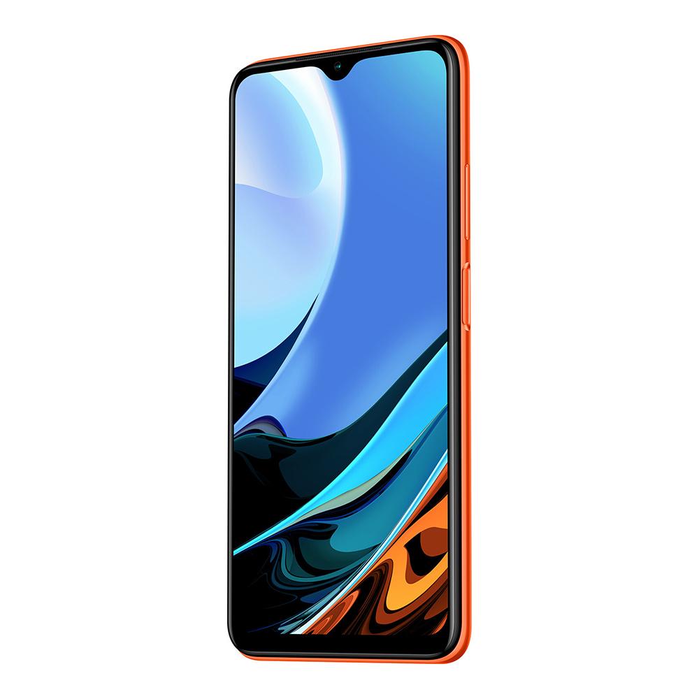 Redmi 9T 4GB+64GB okostelefon, Sunrise Orange