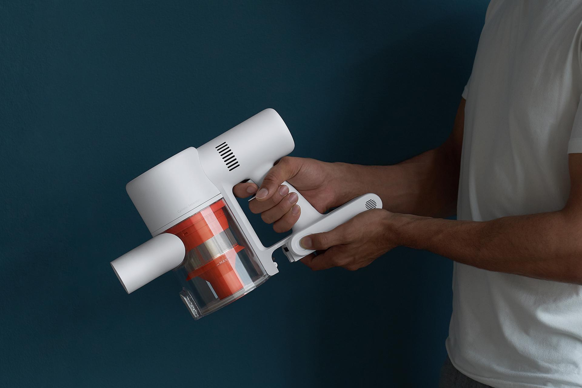 Mi Vacuum Cleaner G10 - aspirator fără fir electric