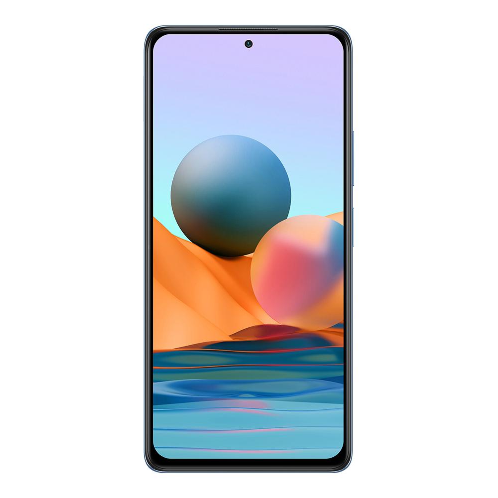 Telefon Redmi Note 10 Pro 6GB+128GB , Glacier Blue