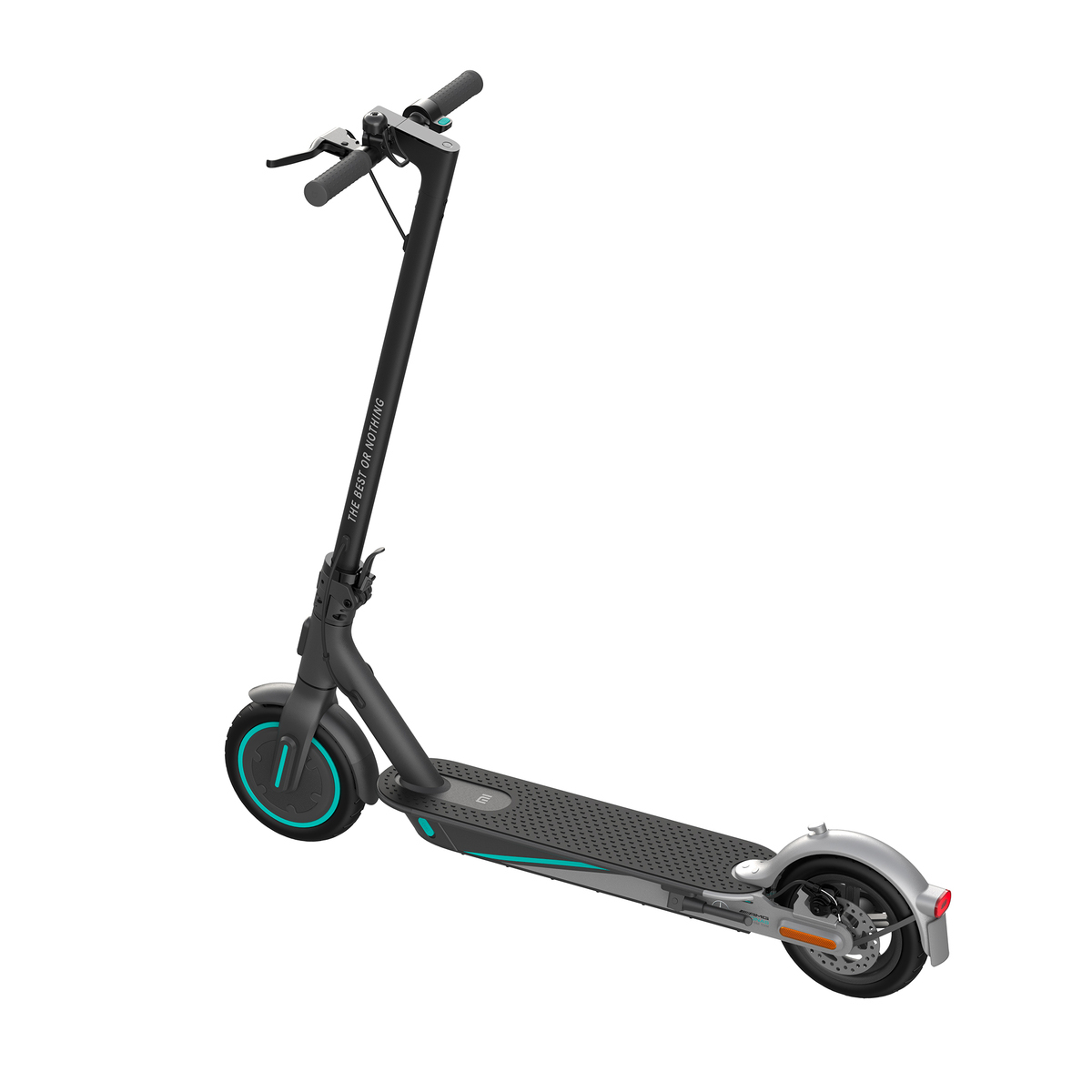 Mi Electric Scooter Pro 2 Mercedes-AMG Petronas F1 Team Edition - elektromos roller