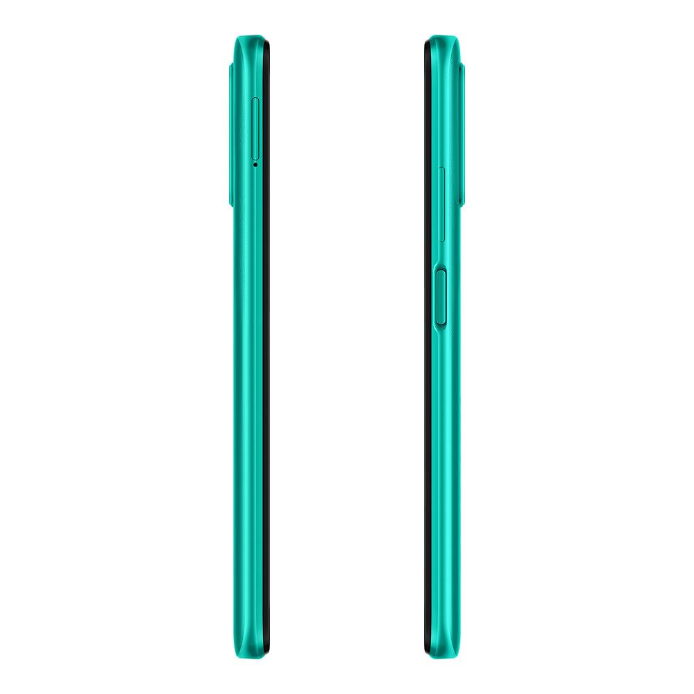 Redmi 9T 4GB+128GB okostelefon, Ocean Green