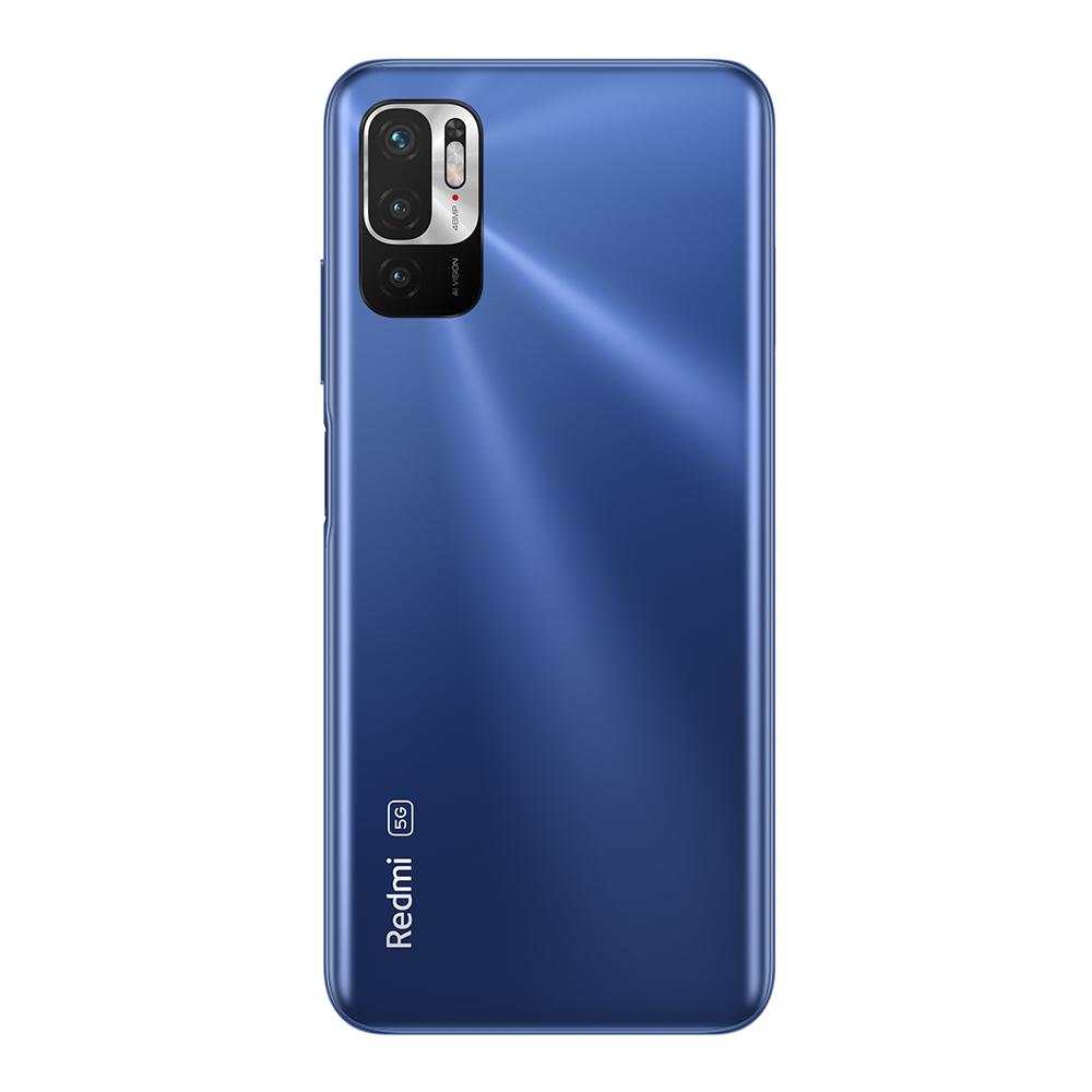 Redmi Note 10 5G 4GB+64GB okostelefon, Nighttime Blue