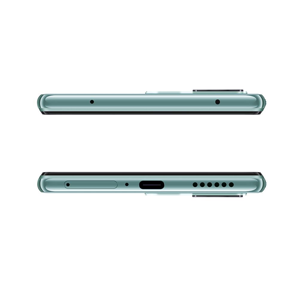 Mi 11 Lite 5G 6GB+128GB okostelefon, Mint Green