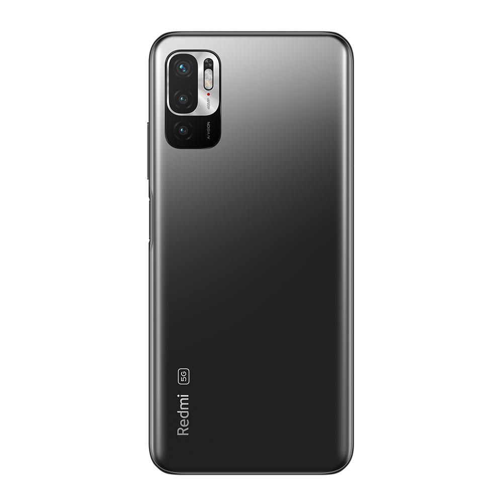Redmi Note 10 5G 4GB+64GB, Graphite Gray + Mi Band 5 Kit