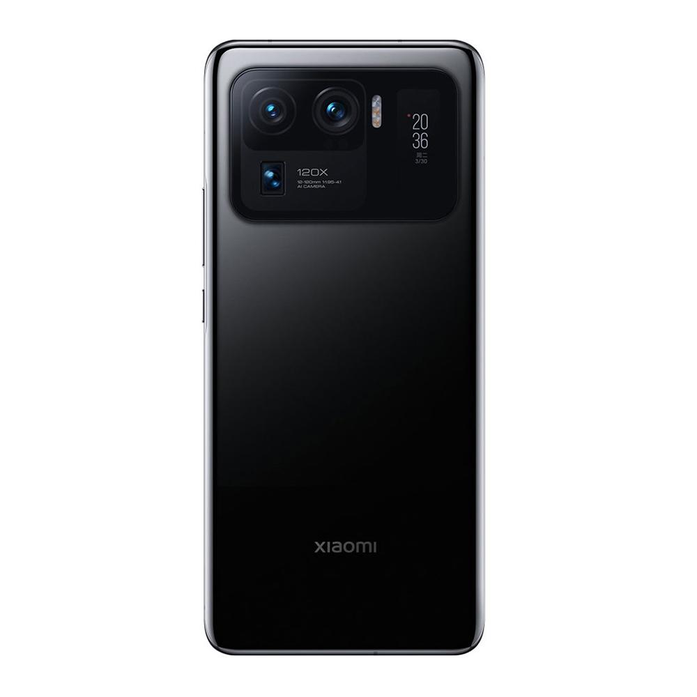 Mi 11 Ultra 12GB+256GB, Ceramic Black