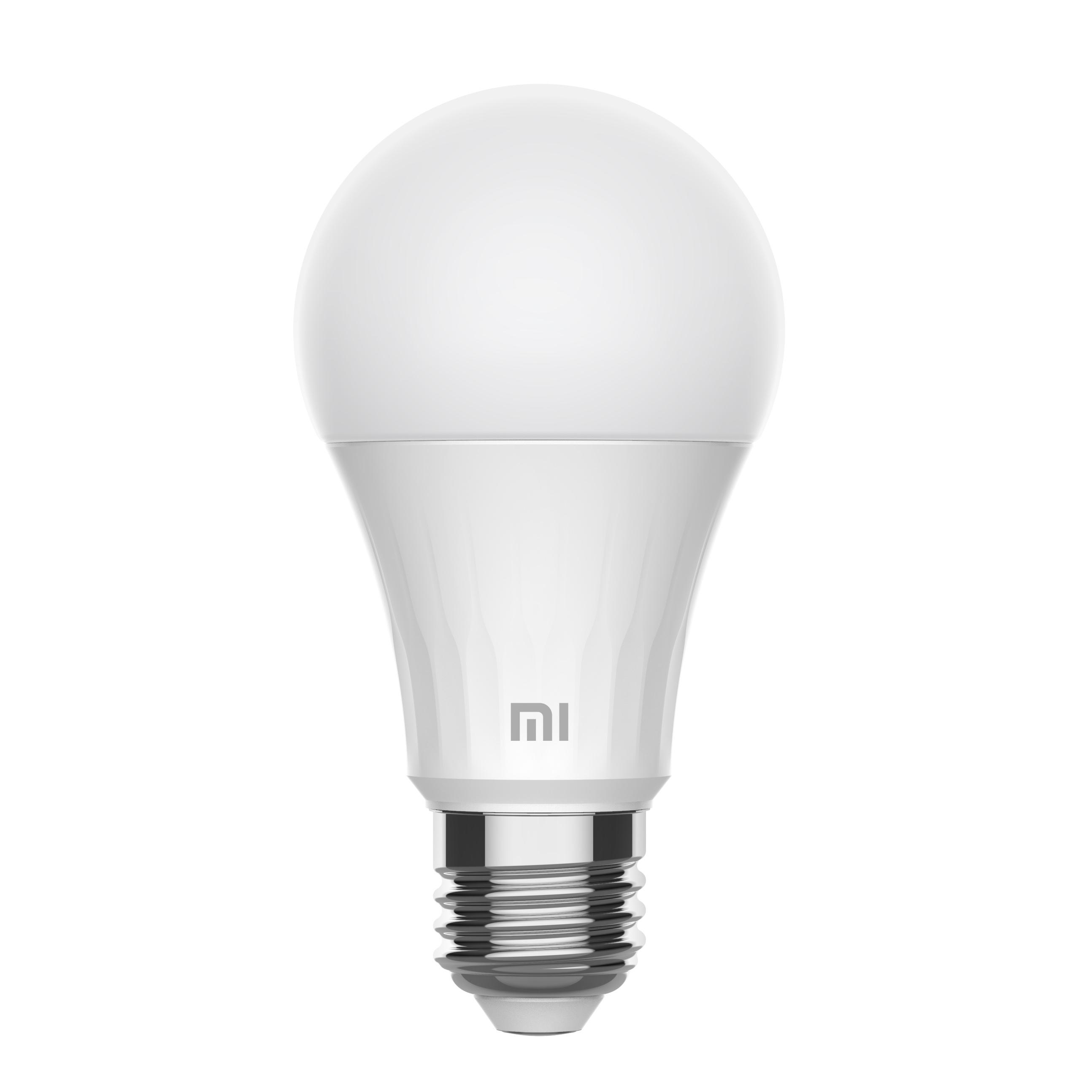 Mi Smart LED Bulb (Warm White) okosizzó, meleg fehér (2700K) fényű