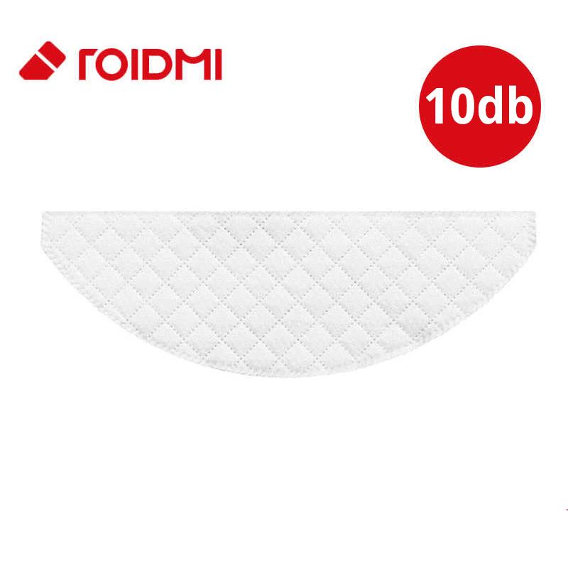 Roidmi EVE Plus Disposable mop - eldobható mop (10db)
