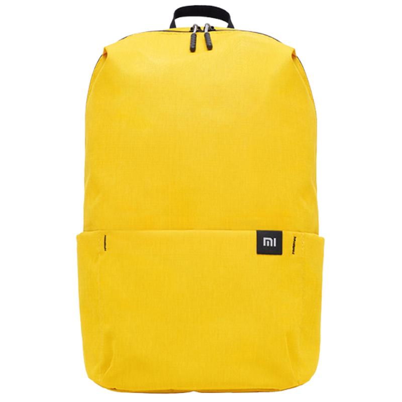 Mi Casual Daypack rucsac (ZJB4149GL), galben