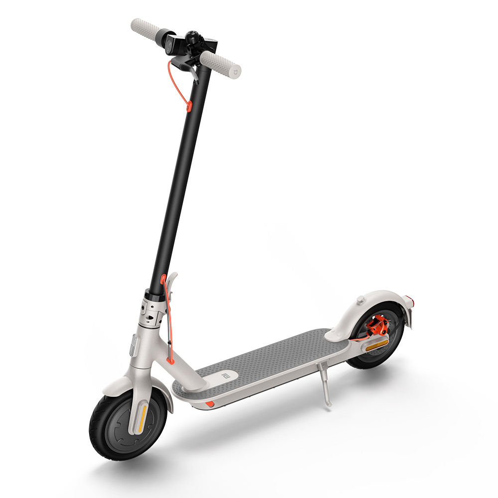 Scuter electric Mi Electric Scooter 3 - Gravity Gray