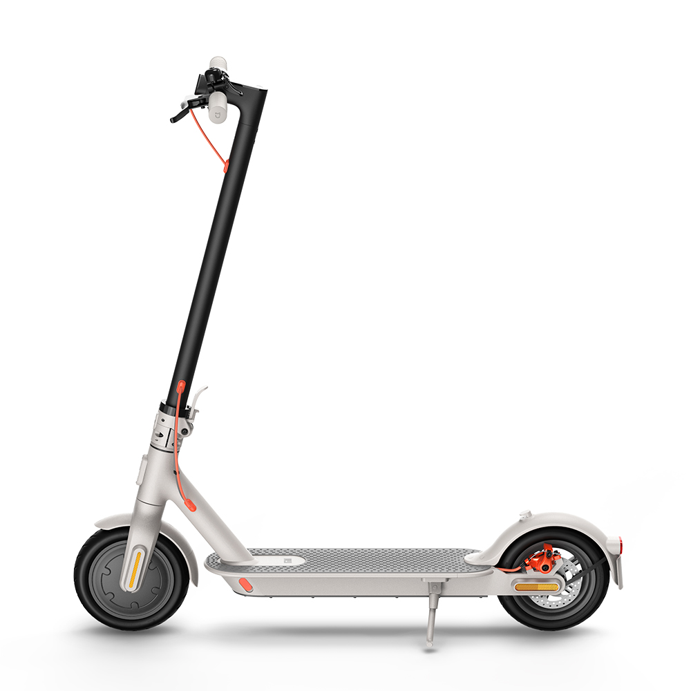 Mi Electric Scooter 3 - elektromos roller, Gravity Gray