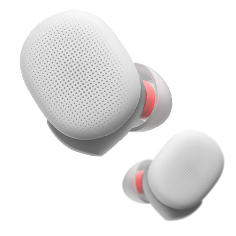 Amazfit PowerBuds, Active White