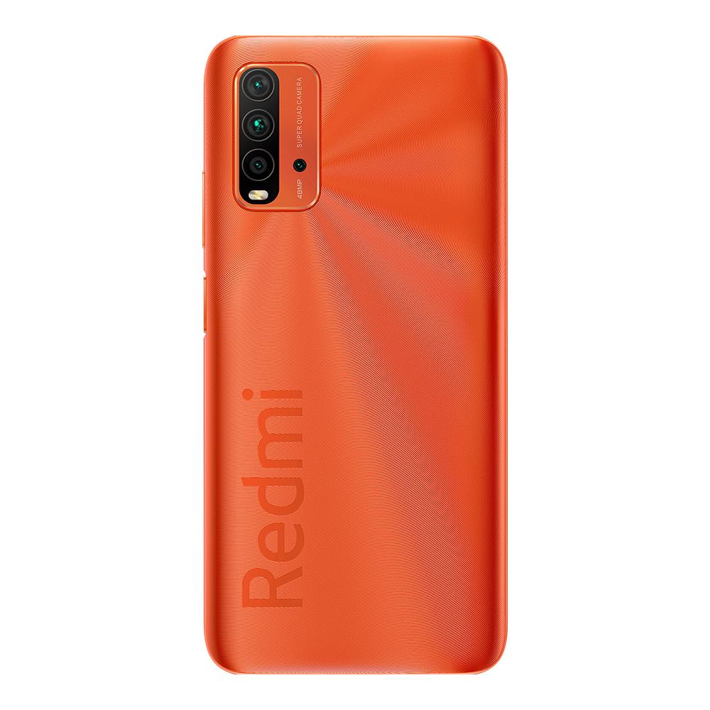 Redmi 9T 4GB+128GB, Sunrise Orange