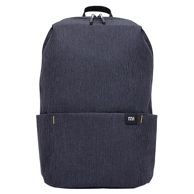 Mi Casual Daypack hátizsák, Fekete