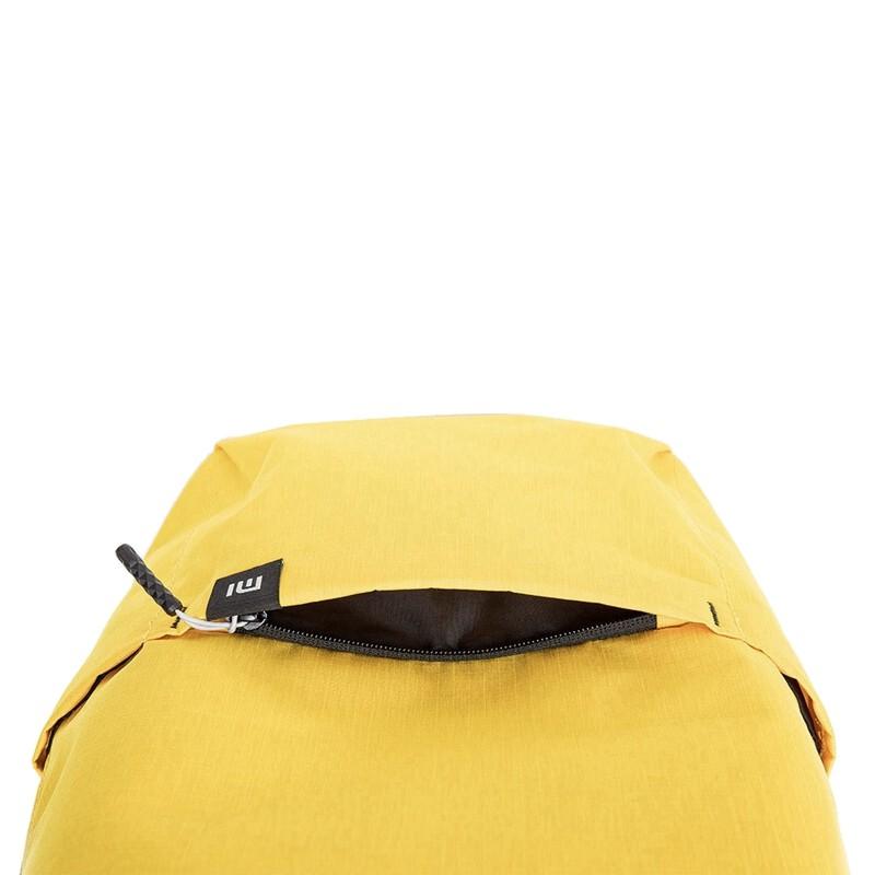 Mi Casual Daypack hátizsák, Narancs