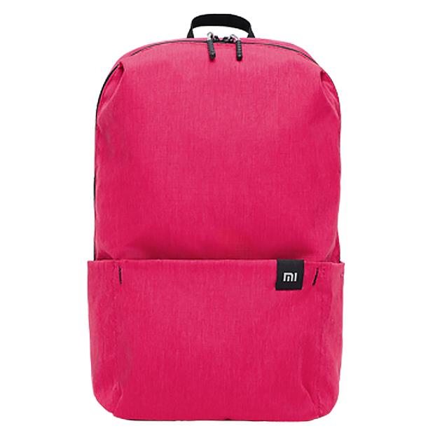 Mi Casual Daypack hátizsák, Pink