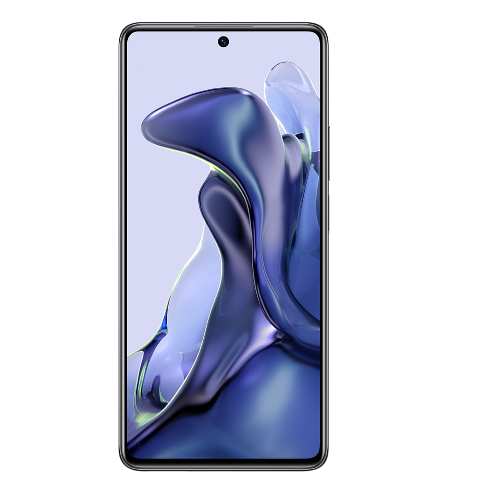 Xiaomi 11T 8GB+128GB, Meteorite Gray