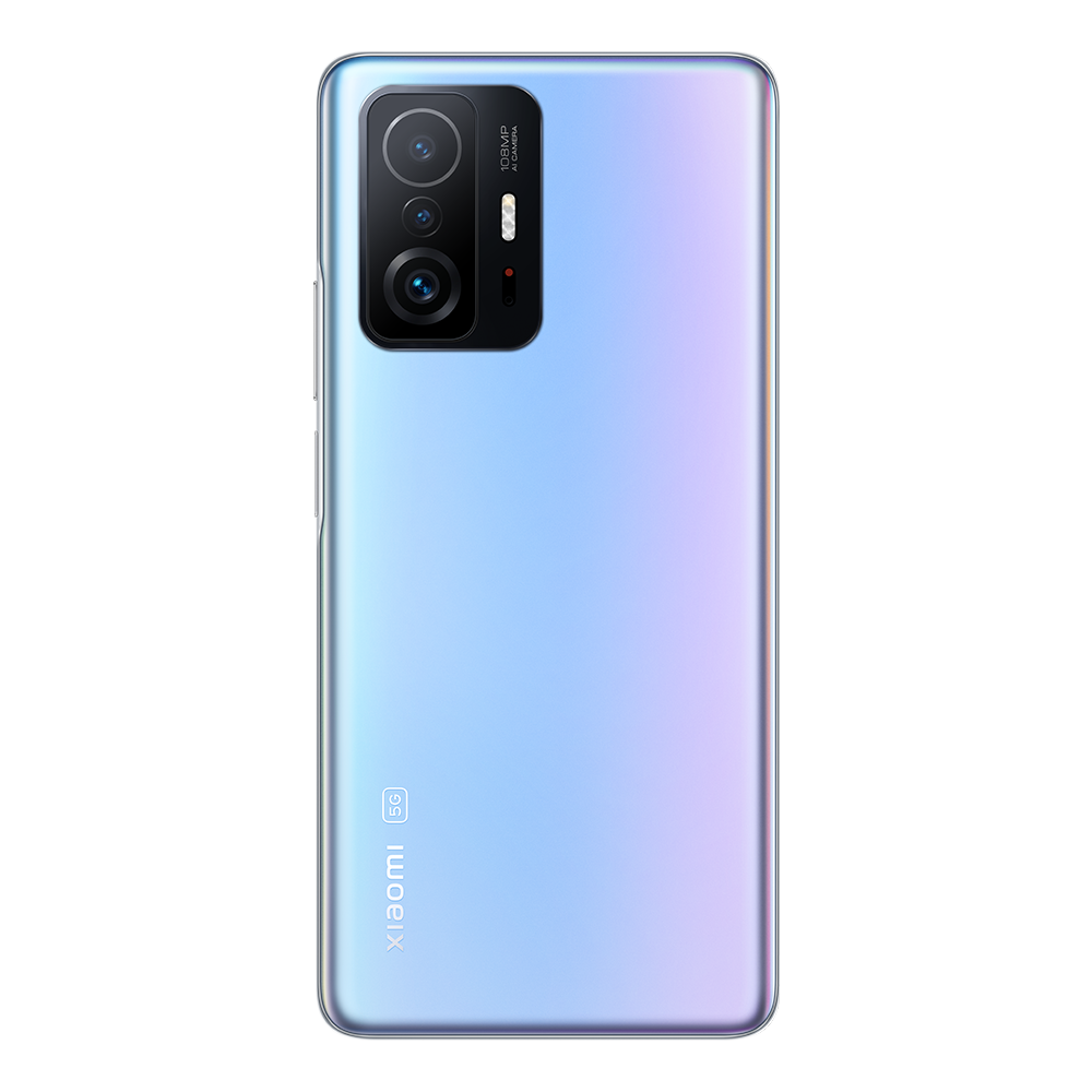 Xiaomi 11T 8GB+128GB, Celestial Blue