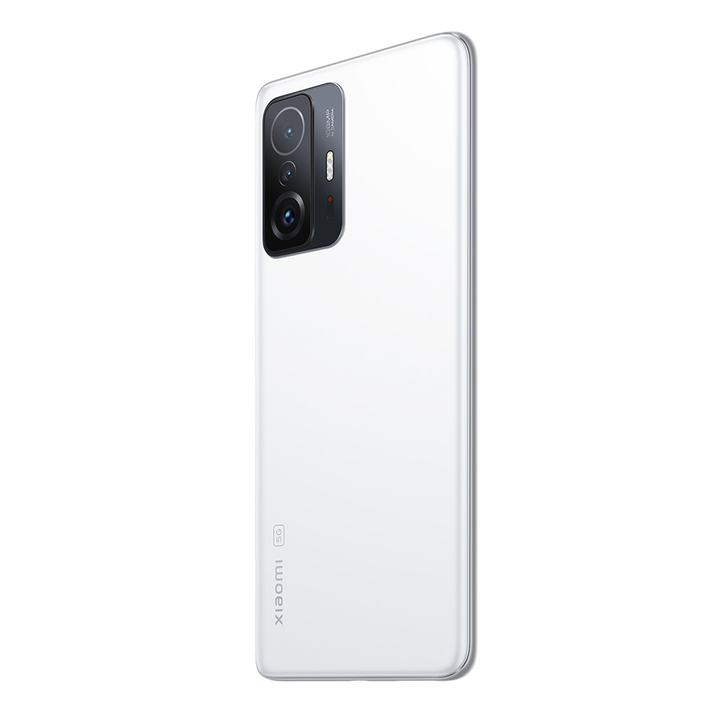Xiaomi 11T 8GB+128GB, Moonlight White