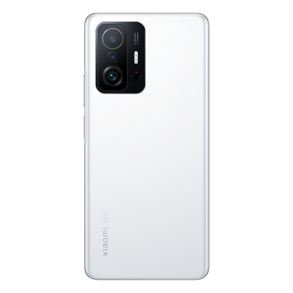 Xiaomi 11T Pro 8GB+128GB, Moonlight White