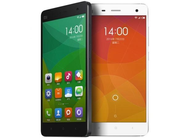 Mi 4 okostelefon - 4G LTE