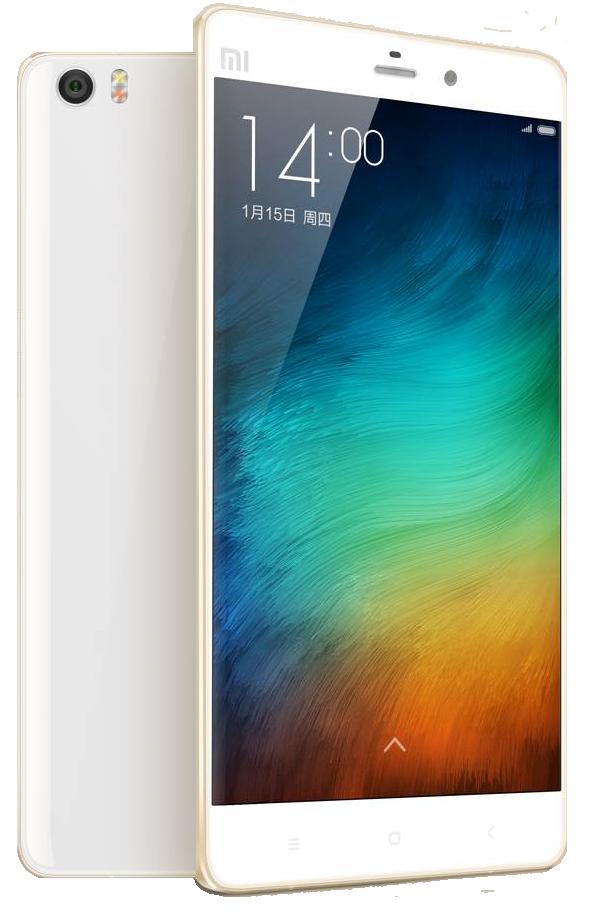 Mi Note Pro okostelefon - 4G, 64Gb, arany