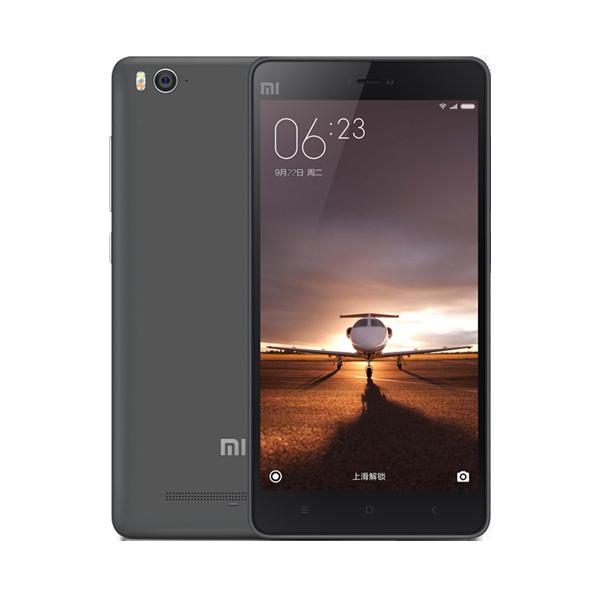 Mi 4C okostelefon - 4G, 32GB, fekete