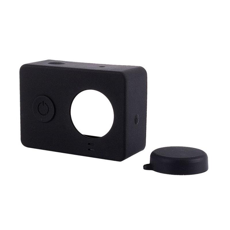 Yi Camera szilikon tok - fekete