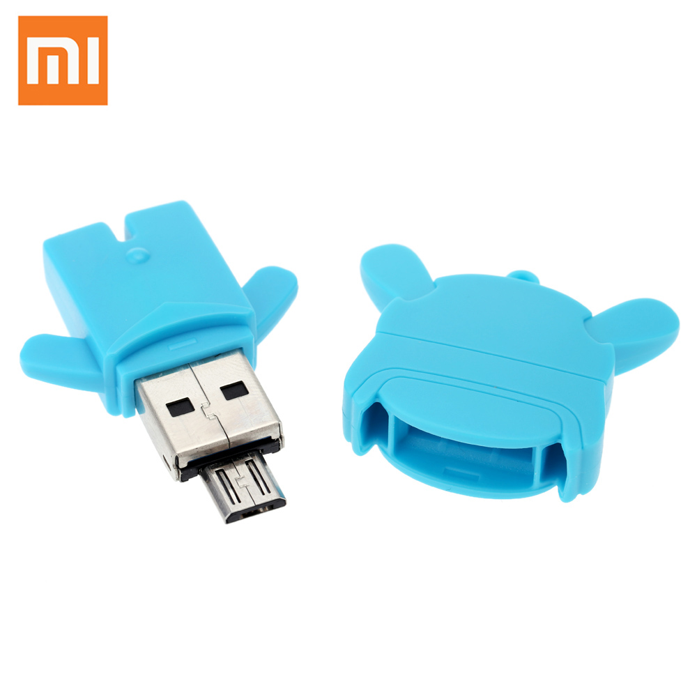 Mitu USB pendrive - 32GB, kék