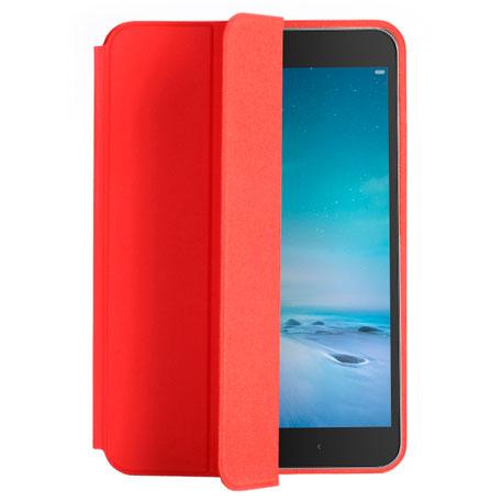 Mi Pad 2 Smart Case tok - piros