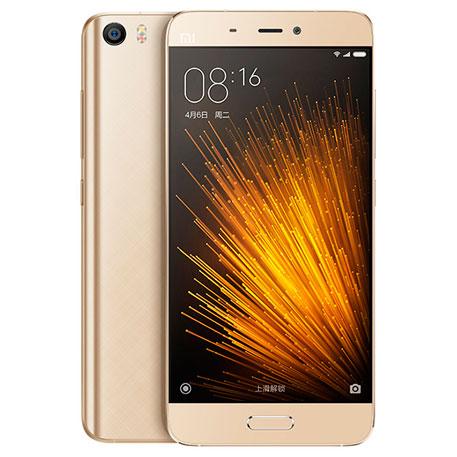 Mi5 okostelefon - 32GB, arany