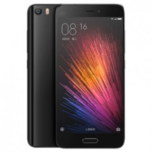 Mi5 okostelefon - 32GB, fekete
