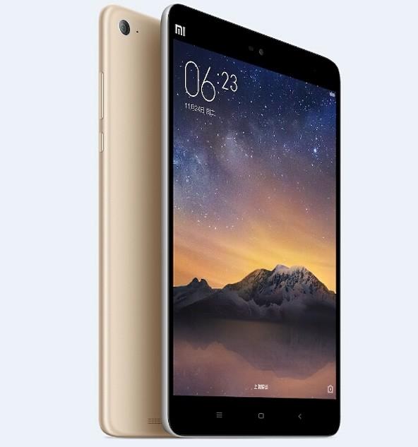 Mi Pad 2 tablet - 64GB, arany