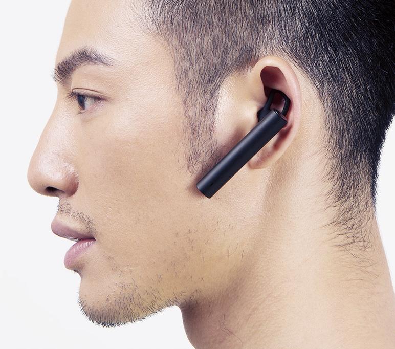 Headset Bluetooth Xiaomi  - Negru