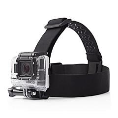 Yi Camera rögzítő heveder sisakra - fekete