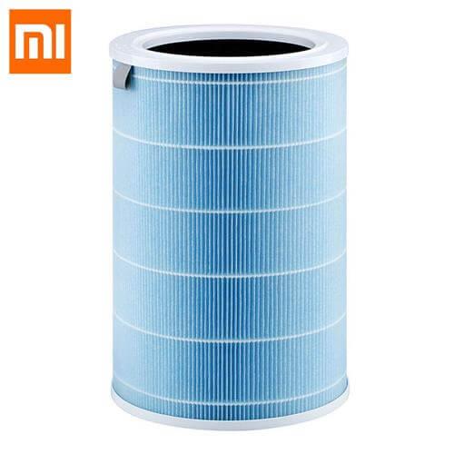 Mi Air Purifier légtisztító szűrő - kék