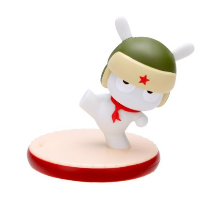 Kungfu MITU telefontartó - fehér