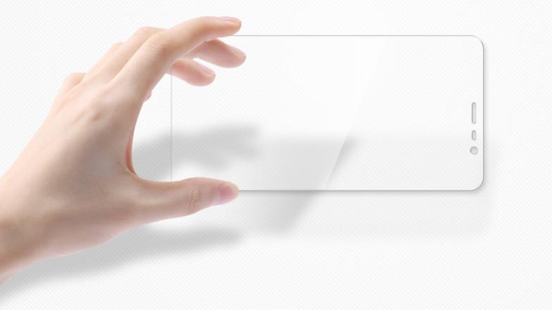 Folie de protecție sticlă Xiaomi Redmi3 0,33mm original
