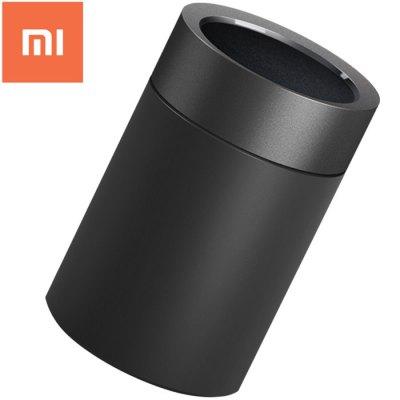 Mi Round Bluetooth Speaker 2 hangszóró - fekete