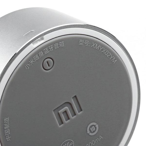 Little Audio Speaker bluetooth hangszóró - ezüst