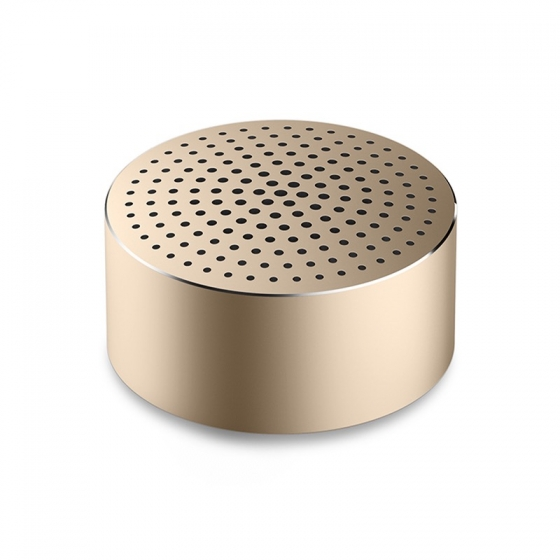 Boxe Xiaomi Little Audio Speaker portable - Auriu