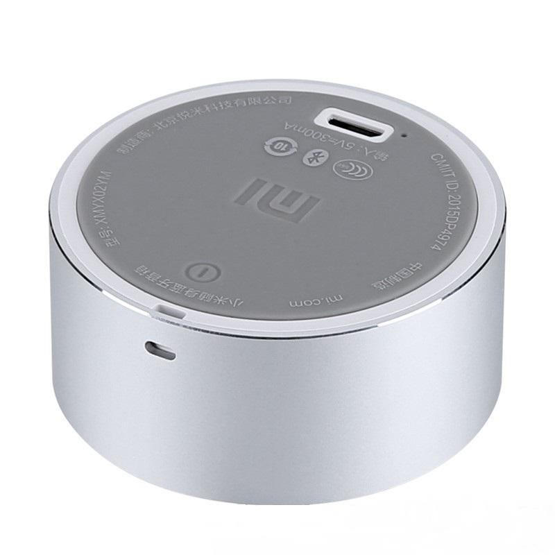 Little Audio Speaker bluetooth hangszóró - arany