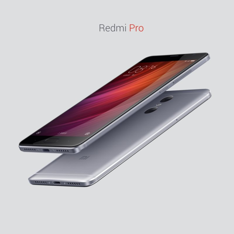 Redmi PRO okostelefon - 3+32GB, szürke
