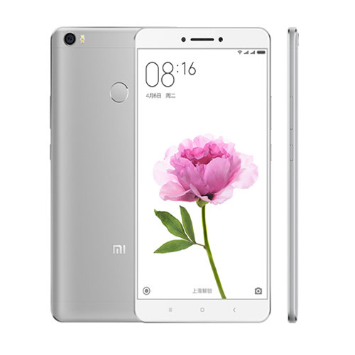 Mi Max okostelefon - 3+64GB, ezüst