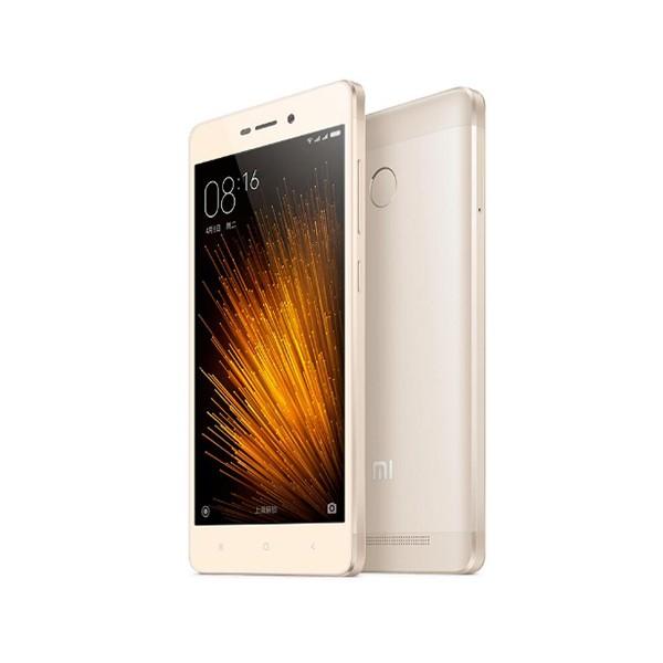 Redmi 3X okostelefon - arany