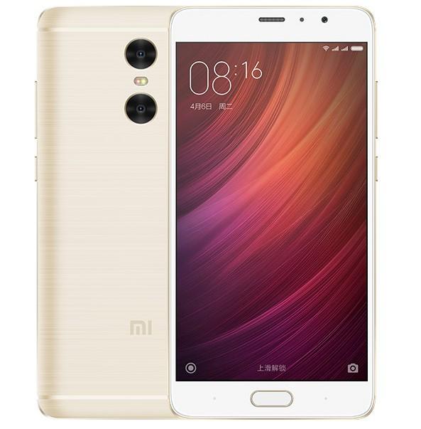 Redmi PRO okostelefon - 3+32GB, arany