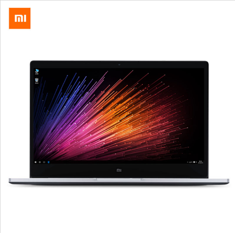 "Mi Notebook Air - 13,3"", ezüst - i5 / 8GB / 128GB"