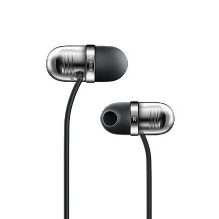 Mi Capsule fülhallgató - fekete