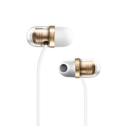 Mi Capsule fülhallgató - fehér