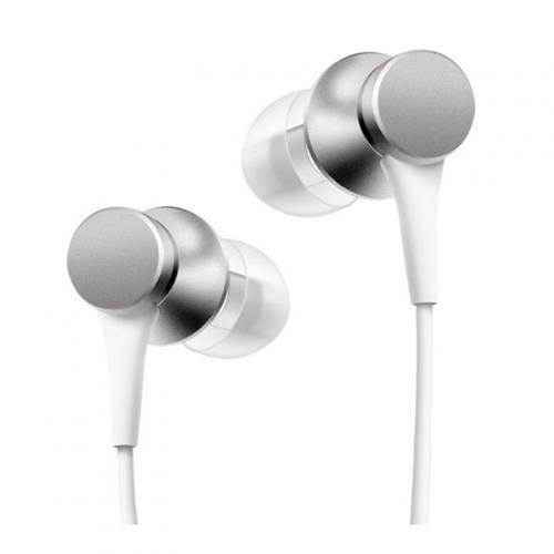 Mi Basic fülhallgató - ezüst