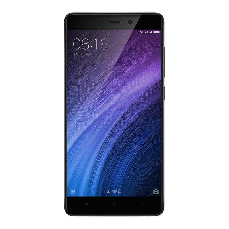 Redmi 4 PRO okostelefon - 3+32GB, szürke